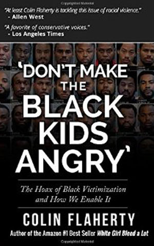 Dont make the Black Kids Angry