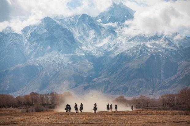 Hindu-Kush-Mountains-Afghanistan