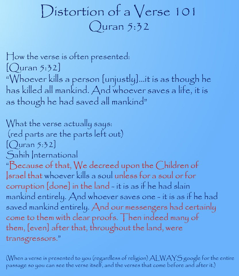 Koran-verse-out-of-context