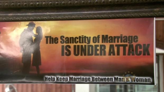 Marriage sign jeweller Newfoundland