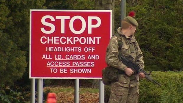 Muslim Rape Checkpoint