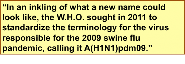 New-names-diseases