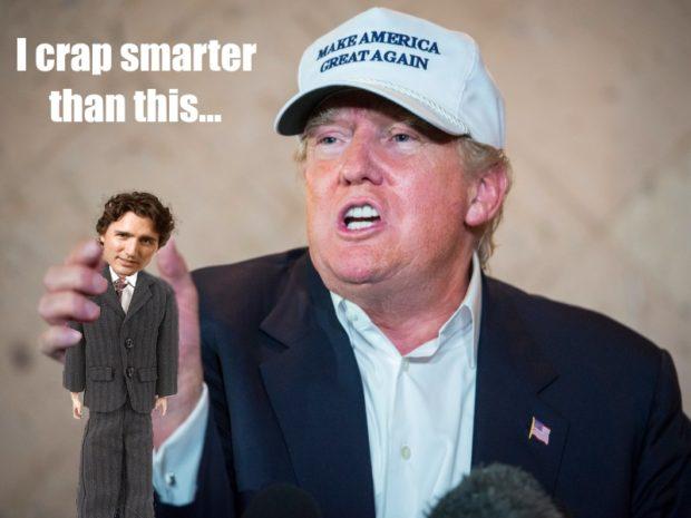 donald-trump-and-Justin-the-idiot-620x46