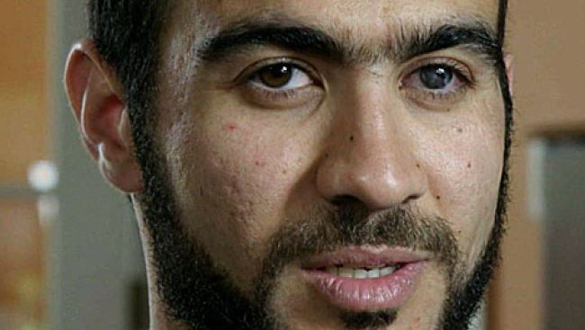 omar khadr Omar ahmed khadr (in arabic عمر أحمد خضر) (born september 19, 1986) is a canadian citizen born in toronto he was captured on july 27, 2002 by american forces at the age of 15 following .