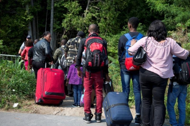 five myths about immigration by david cole While immigration has long been a hot topic for political debate,  here are five myths about immigrants and the findings by scholars who debunk them: 1.