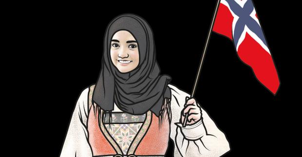 Islam In Norway: Feminist Sharia? Poll Reveals Surprising Beliefs Of