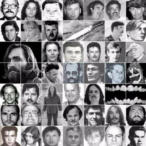 Current Serial Killers In California – Jerusalem House
