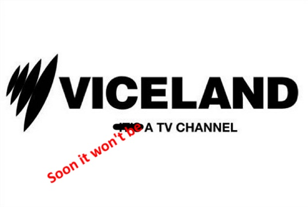 Rogers to cut off support for Viceland TV station – Blazing