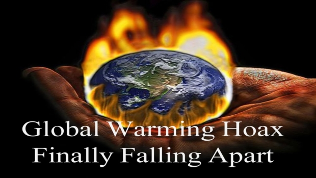 global warming hoax The idea and creation of the climate change/global warming hoax has  the big  scare over carbon dioxide and global warming was due to a.