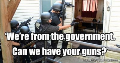 New Mexico Becomes the Latest 2nd Amendment Confiscation State! Great Dave Hodges Video!