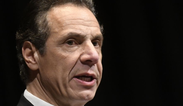 New York Gov. Andrew Cuomo demands feds 'cease and desist' immigration crackdown – Blazing Cat Fur