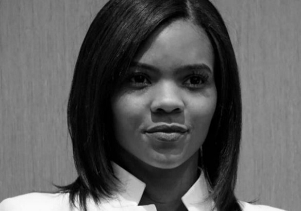 Candace Owens Image: Candace Owens Wins Over Kanye West With 'we're Not Victims