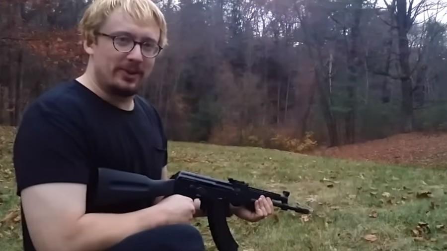Meet Sam Hyde: The man behind the 'lone mass shooter' meme ...