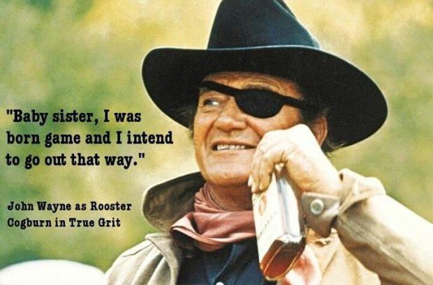 Happy Birthday...JOHN WAYNE - Thee RANT  |Happy Birthday John Wayne