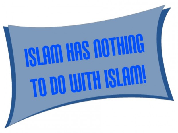 Islam-has-nothing-to-do-with-Islam-signa