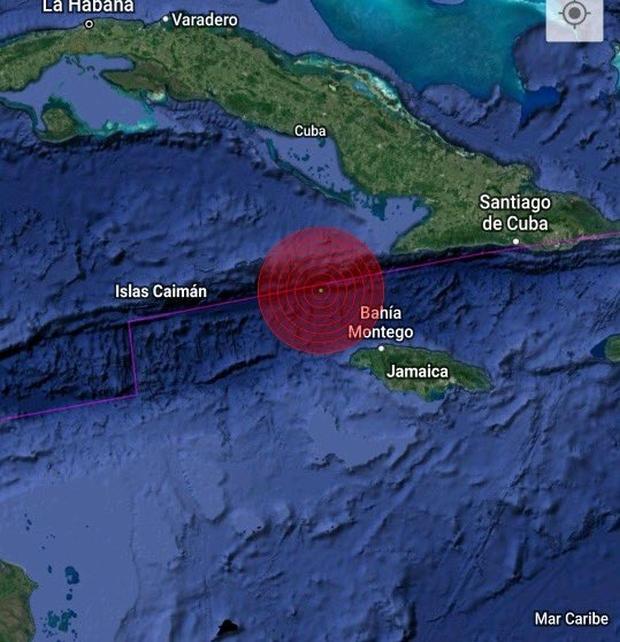 jamaica earthquake - photo #24
